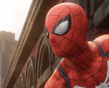 spider-man video game - all that nerdy stuff