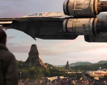 star wars rogue one trailer - all that nerdy stuff